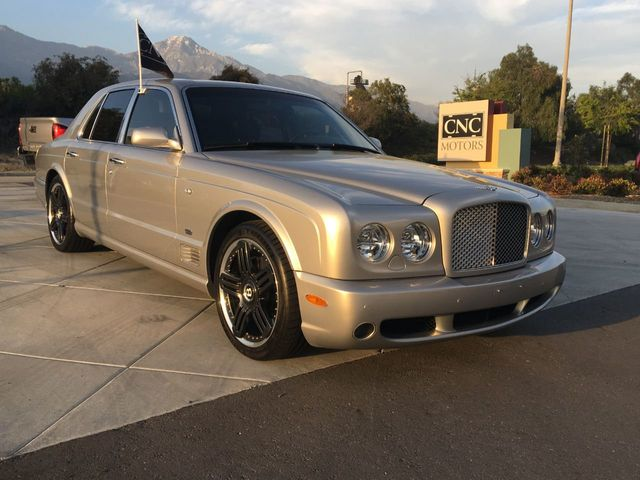 2005 Bentley Arnage For Sale