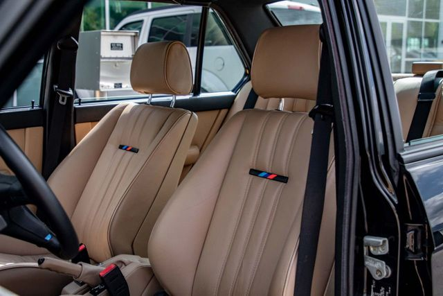 1988 BMW M5 For Sale