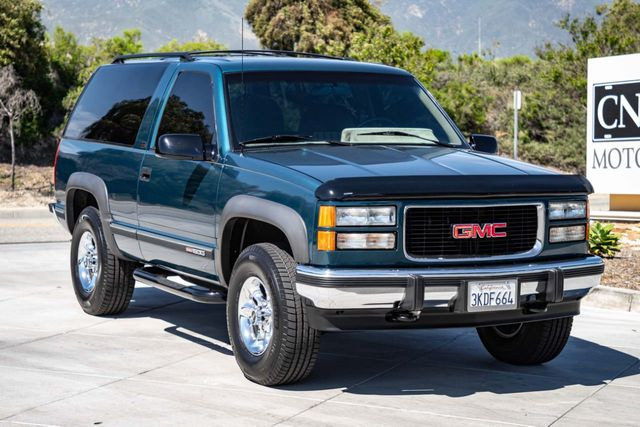 1994 GMC Yukon For Sale