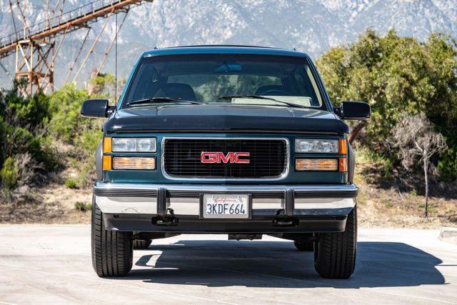 1994 GMC Yukon For Sale