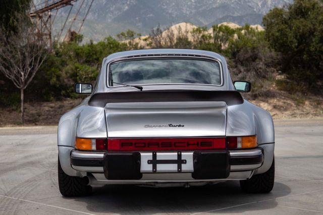 1977 Porsche 911 For Sale