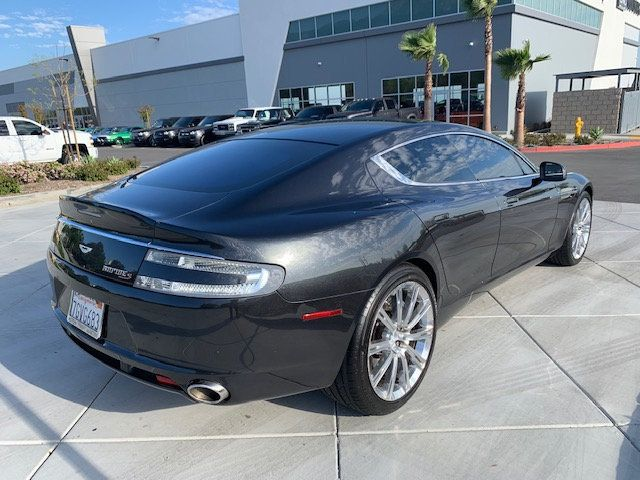 2014 Aston Martin Rapide For Sale