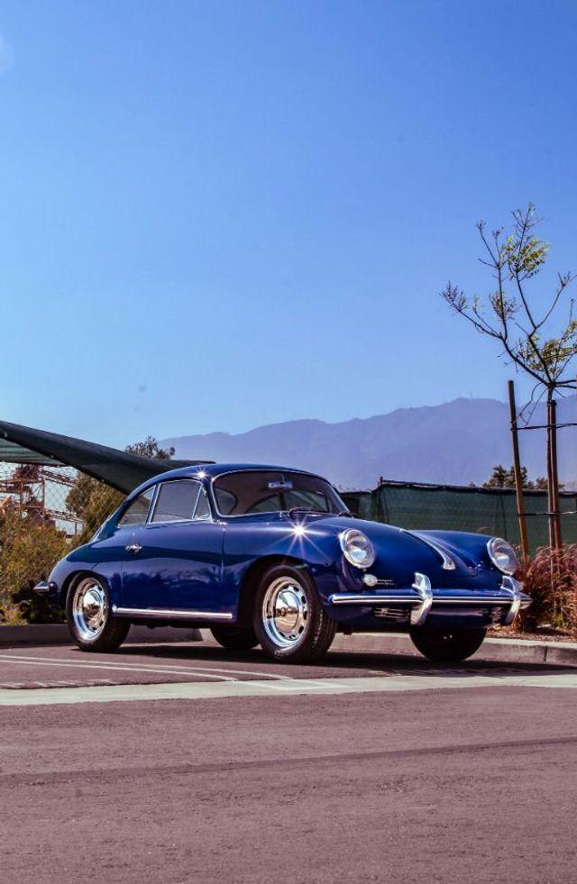 1965 Porsche 356 For Sale