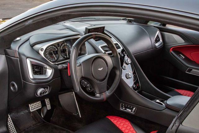 2016 Aston Martin Vanquish For Sale