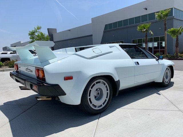 1985 Lamborghini Jalpa For Sale