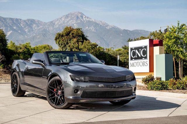 2015 Chevrolet Camaro For Sale