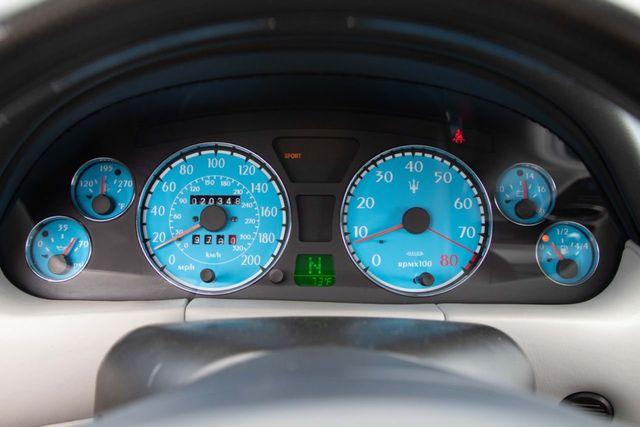 2005 Maserati Coupe For Sale