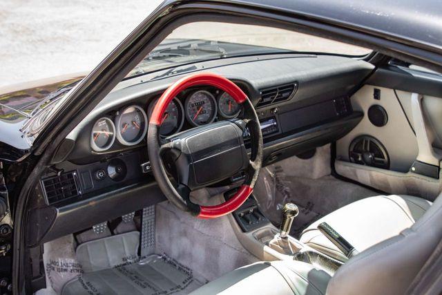 1990 Porsche 911 Carrera For Sale
