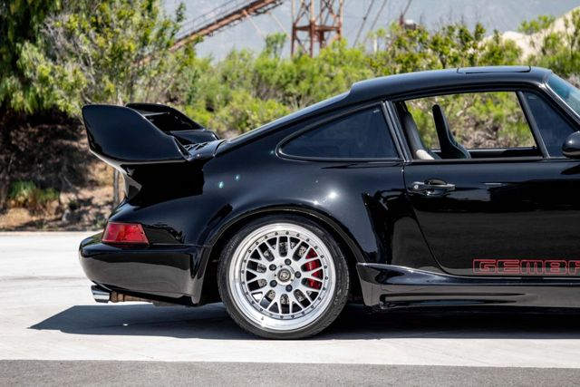 1990 Porsche 911 Carrera For Sale
