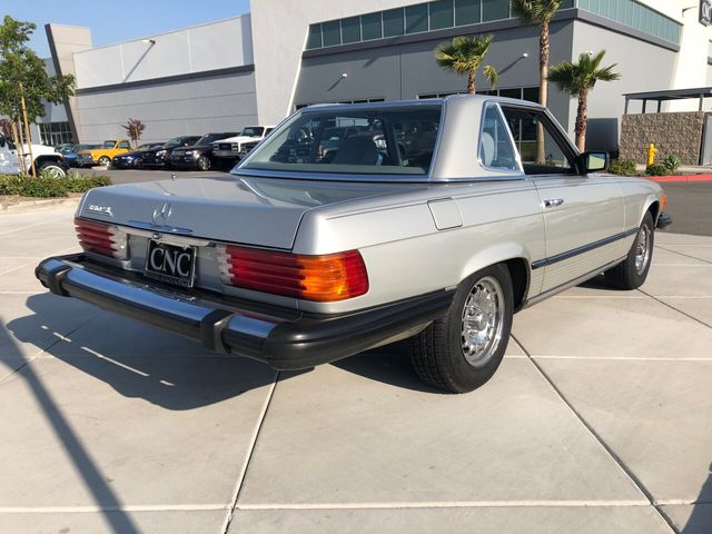 1983 Mercedes-Benz 380 For Sale
