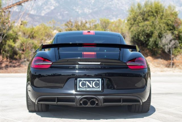 2016 Porsche Cayman For Sale