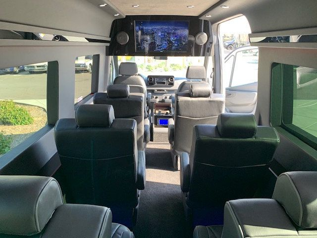 2019 Mercedes-Benz Sprinter Passenger Van For Sale