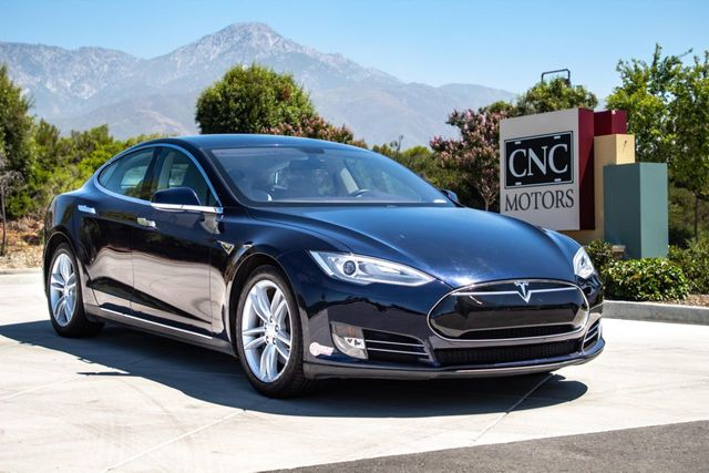 2013 Tesla Model S For Sale