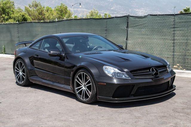 2009 Mercedes-Benz SL-Class For Sale