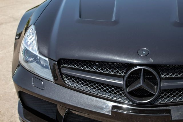 2009 Mercedes-Benz SL-Class For Sale