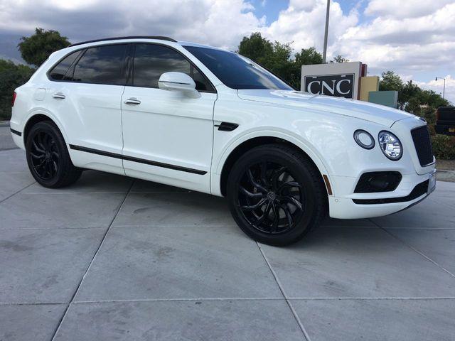 2017 Bentley Bentayga For Sale