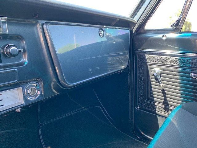 1972 Chevrolet C10 For Sale