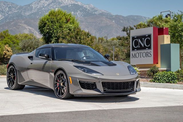 2020 Lotus Evora GT For Sale