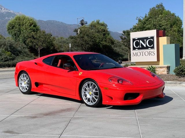 2004 Ferrari 360 Modena For Sale