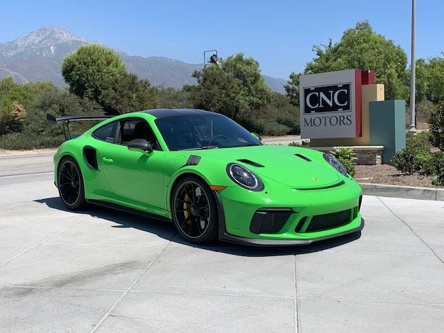 2019 Porsche 911 For Sale