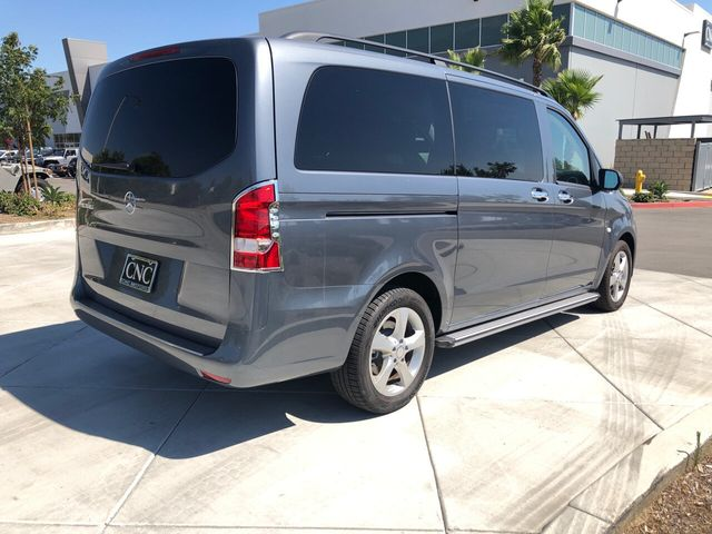 2016 Mercedes-Benz Metris Passenger Van For Sale