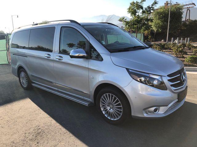 2017 Mercedes-Benz Metris Passenger Van For Sale