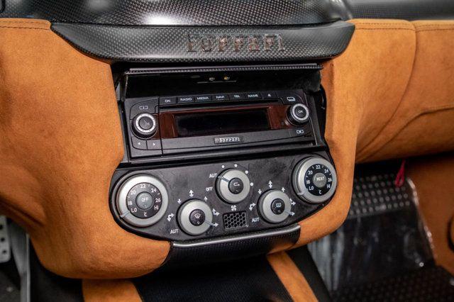 2011 Ferrari 599 GTO For Sale
