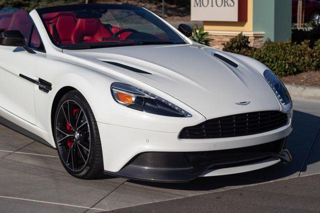 2014 Aston Martin Vanquish For Sale