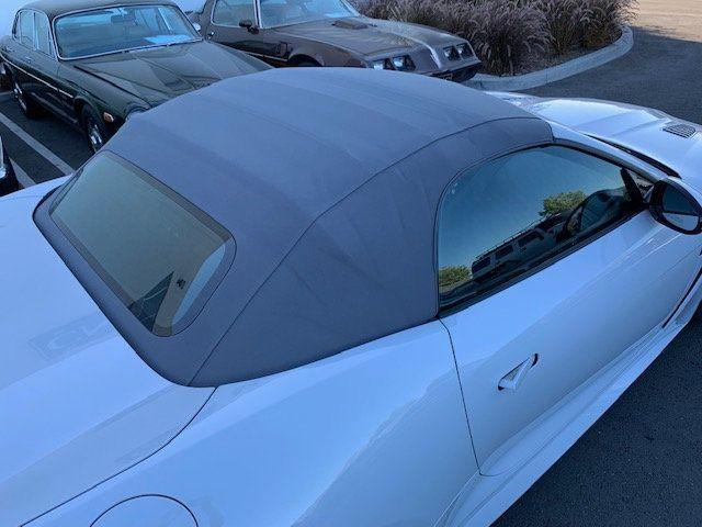 2017 Jaguar F-TYPE For Sale