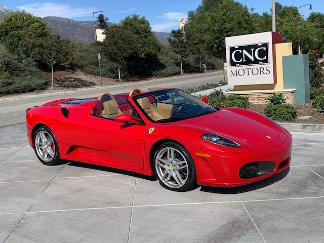 2007 Ferrari F430 For Sale