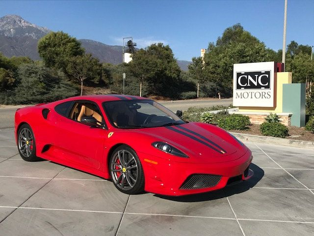 2008 Ferrari 430 Scuderia For Sale
