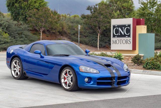 2008 Dodge Viper For Sale