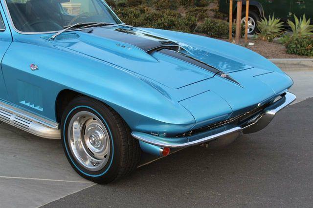 1966 Chevrolet Corvette For Sale