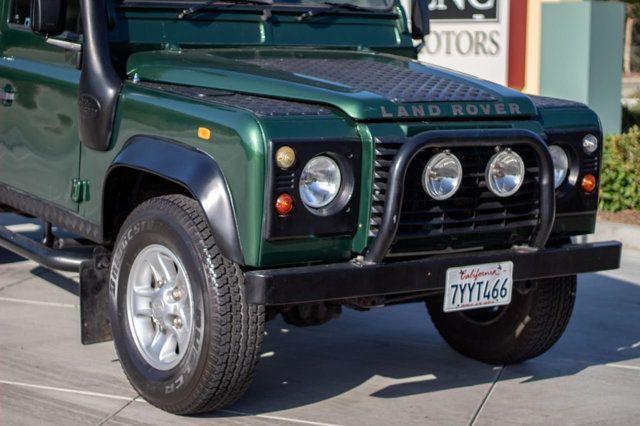 1984 Land Rover Defender 110 For Sale