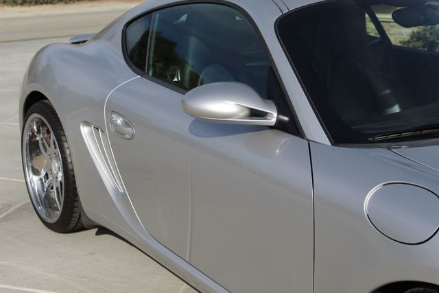 2006 Porsche Cayman For Sale