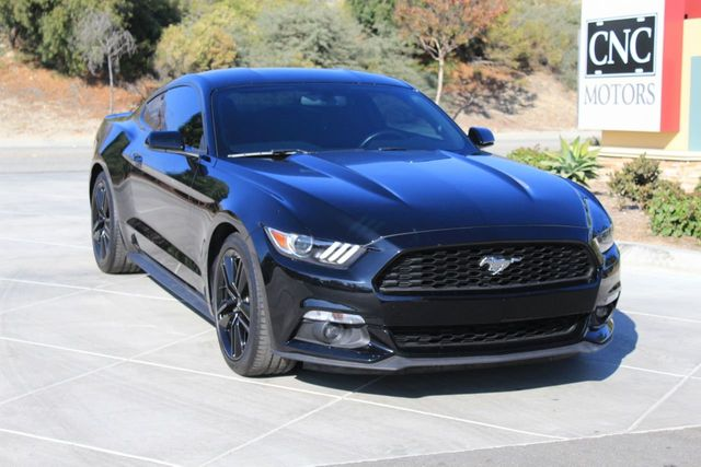 2017 Ford Mustang For Sale