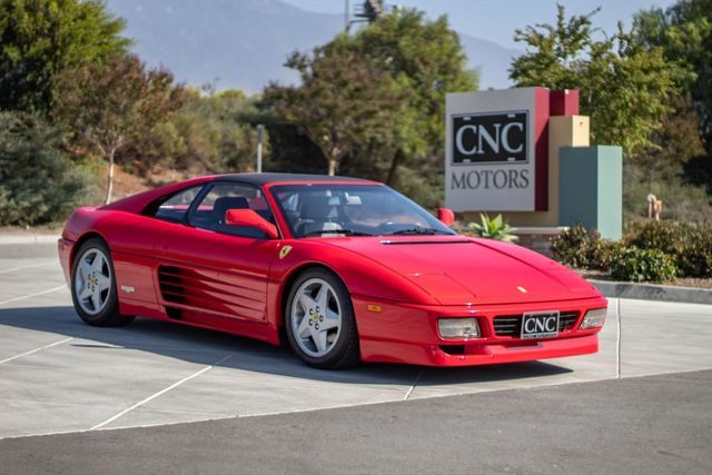 1992 Ferrari 348 For Sale