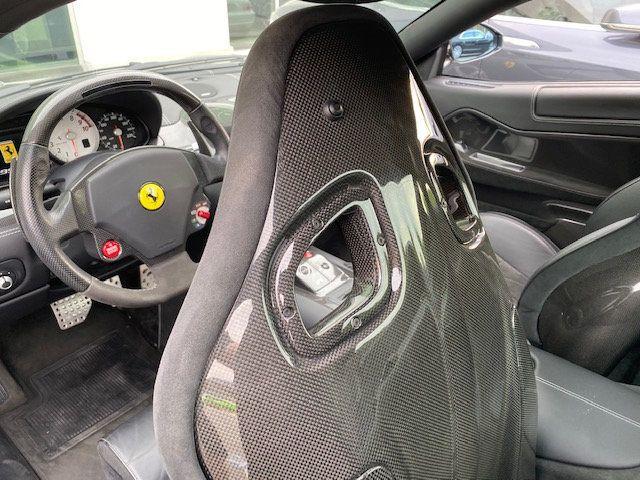 2011 Ferrari 599 GTB Fiorano For Sale