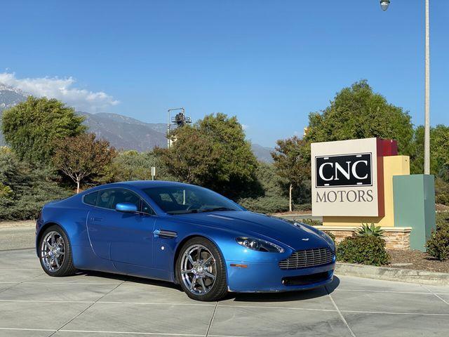 2006 Aston Martin Vantage For Sale