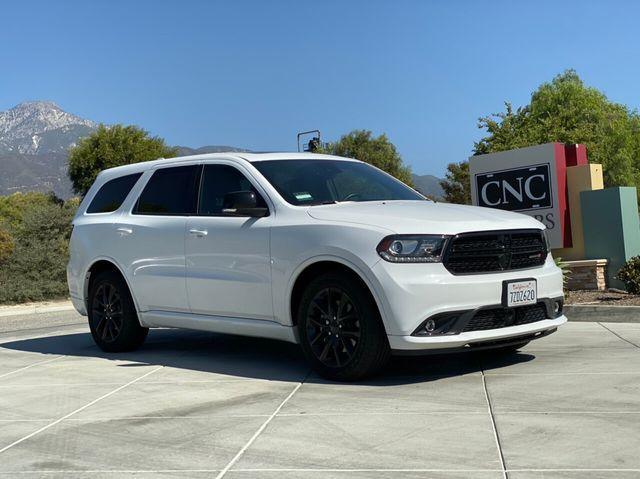 2017 Dodge Durango For Sale