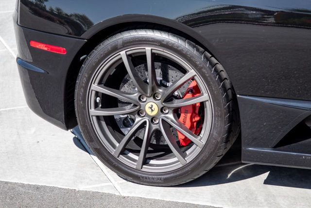 2009 Ferrari 430 Scuderia For Sale
