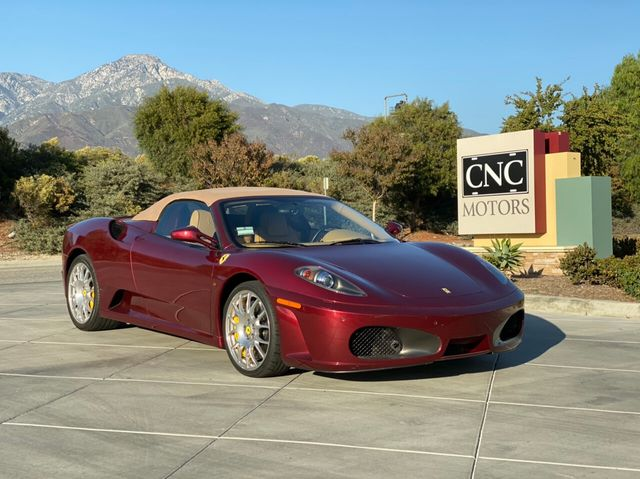 2008 Ferrari F430 For Sale