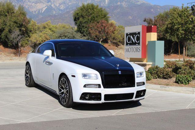 2016 Rolls-Royce Wraith For Sale
