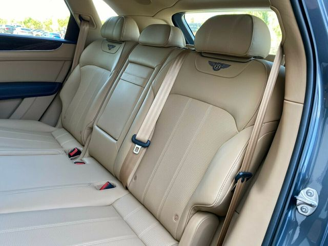 2019 Bentley Bentayga For Sale