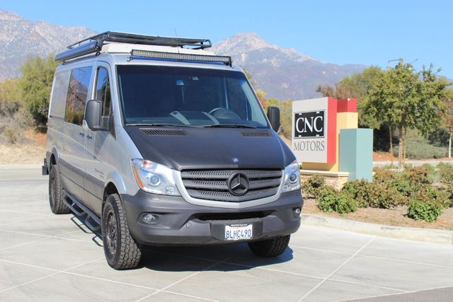 2015 Mercedes-Benz Sprinter For Sale