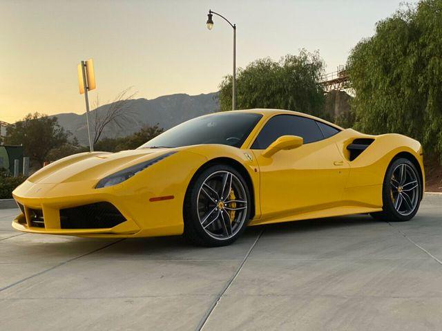 2018 Ferrari 488 GTB For Sale