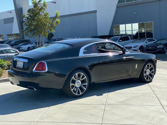 2018 Rolls-Royce Wraith For Sale