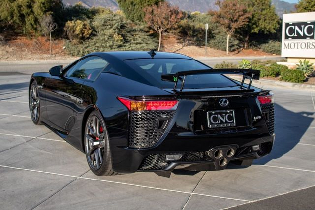 2012 Lexus LFA For Sale