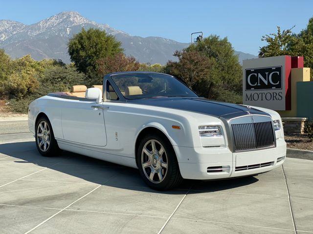 2013 Rolls-Royce Phantom Coupe For Sale