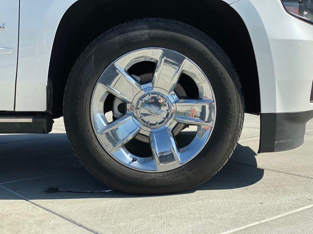 2017 Chevrolet Suburban For Sale